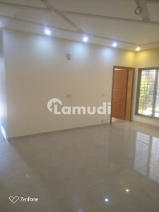 10 Marla Brand New Double Storey House For Sale In Lda Avenue 1