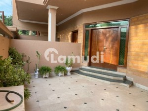 Gorgeous 5400  Square Feet House For Sale Available In Gulshan-E-Iqbal Town