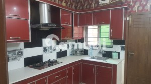 5 Marla Full House Like A New Stylish For Rent In Ali Block Bahria Town Lahore