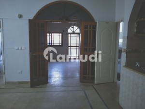 Gulistan-E-Jauhar Lower Portion For Rent Sized 2160  Square Feet