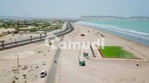 8 Marla 200 Sq Yd Commercial Plot On Airport Road