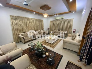 500 Square Yards House Is Available In Gulshan-e-Iqbal Town