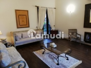 Rehman Garden 3 Bed Rooms Luxury Furnished Apartment Short Time