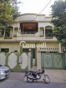 10 Marla House For Rent In Wapda Town