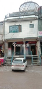 Commercial Property In Heart Of Airport Housing Society Sec 1