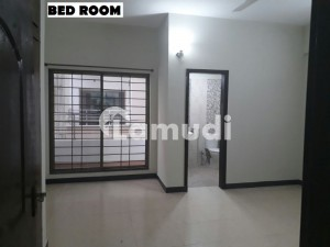 Classic Open View 12 Marla 4 Bed 7th Floor Flat For Sale In Askari 11 Lahore With Gas