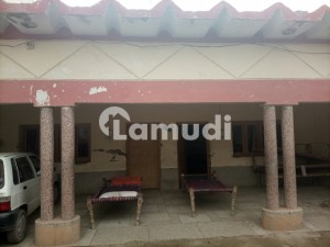 House Is Available For Sale In Charsadda Road