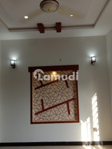 5 Marla Brand New House For Rent In Rafi Block Sector E Bahria Town Lahore