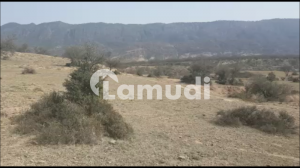 Think Big 4125 Acre Compact Land For Sale In District Jhelum