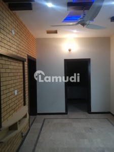 2 Bed Ground Portion For Rent Lane 7 Peshawar Road