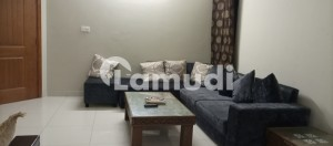 Beautiful Apartment For Sale In The Heart Of Islamabad E11