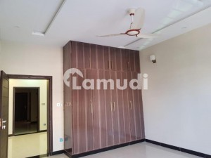 Brand New House Is Available For Rent In River Garden Islamabad