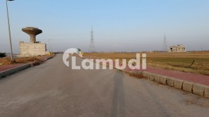 Plot No 115 Available For Sale In Bahria Town Phase 8  Sector F2