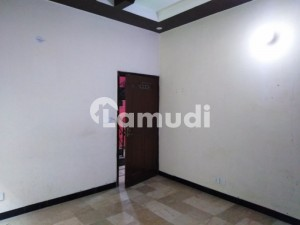 In Punjab Coop Housing Society Flat For Rent Sized 2 Marla