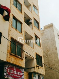 Studio Flat For Sale In Dha Phase 6
