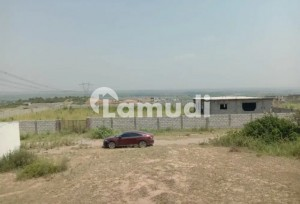 36000  Square Feet Spacious Farm House Available In Adiala Road For Sale