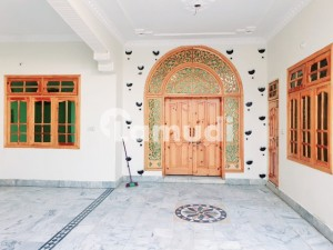 House For Sale In Bagh E Irum Mardan