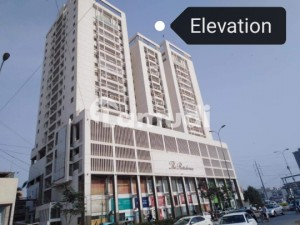 5200 Sq Feet Penthouse For Sale In The Residence Apartment