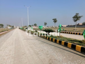 Green Mansion Mardan  Plot For Sale