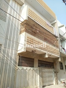 1080  Square Feet House For Sale In Federal B Area