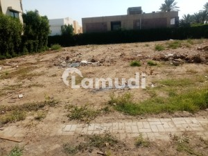 666 Yards Residential Plot Available For Sale In Dha Phase 5