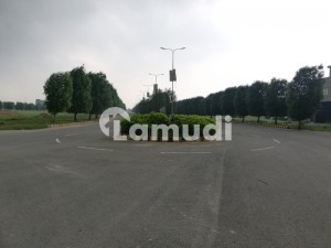 14 Marla Plot For Sale Best Location Corner Lowest Price In Lahore
