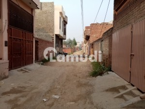 Buy A Centrally Located 2.5 Marla House In Sui Gas Road