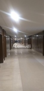A Office For Sale In Giga Mall Sized  906 Sqft On 3rd Floor Of Wtc Giga Mall Is Available.