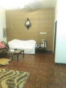 Furnished Room For Rent In Model Town