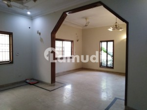 DHA Defence House Sized 500 Square Yards For Rent