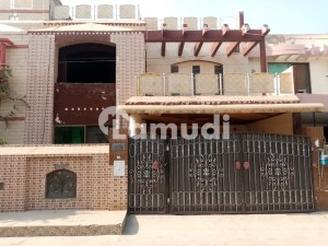 Perfect 8 Marla House In Khawaja Gardens For Rent