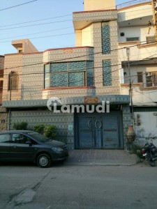 120 Sq Yrd House Available For Sale