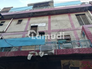 Running Hostel 26 Rooms And Shaadi Hall For Sale In Ichhra Furniture Market