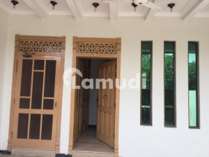 I8 Full Home 6 Bed Attached Baths Double Unit Near To Shifa Hospital  Kachnar Park