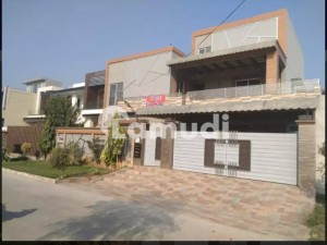1Kanal  House For Sale In opf OPF Housing Scheme