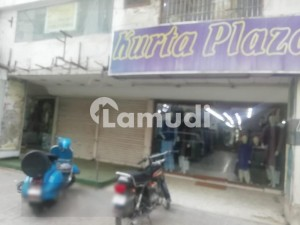 Shop For Rent At Shown Circle