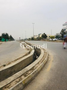 4500  Square Feet Residential Plot In Dha Defence Best Option