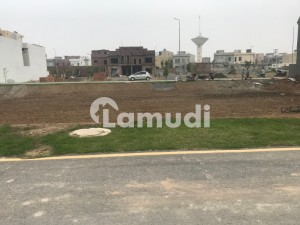 5 Marla Plot In 455 Lakh Only