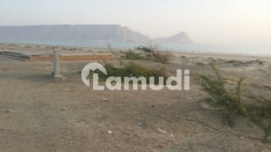 500 Sq Yard Plot For Sale In 23rd Street Phase V At Very Reasonable Price