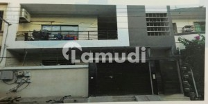 1062  Square Feet Upper Portion In Gulistan-E-Jauhar Is Available