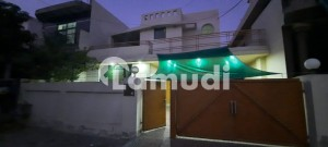 10 Marla Double Unit House For Rent