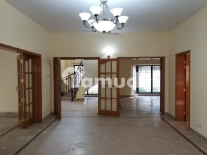 Fully Renovated Double Storey House Is Available For Rent G_6