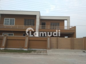 Buy A 10 Marla House For Sale In Garden Town