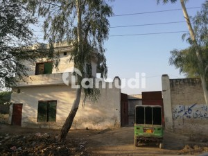 5 Kanal Warehouse Available For Rent On Sue Asal Road Pandoke Stop Lahore