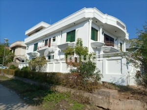 Ideal Location Corner House For Sale