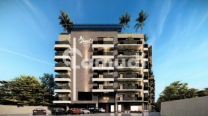 Apartment On 1st 2nd  3rd Floor For Sale In Jewel 1 Residences