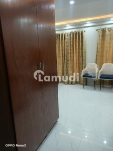 1 Bed Brand New Studio Furnish Flat For Rent