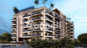 Apartment On 2nd Floor For Sale In Jewel 1 Residences