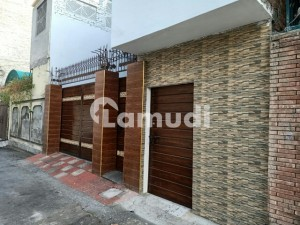 A Centrally Located House Is Available For Rent In Multan