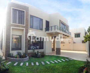 Brand New 1000 Yards Architecture Design Bungalows For Sale In Dha Karachi